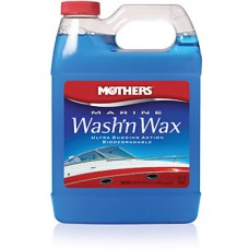 MARINE WASH & WAX 32oz