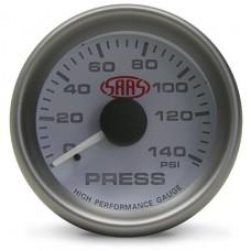SAAS Oil Pressure Gauge