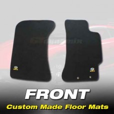 Custom Made Floor Mats