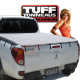 TONNEAU FALCON AU - BA - with Ford Sports Bar