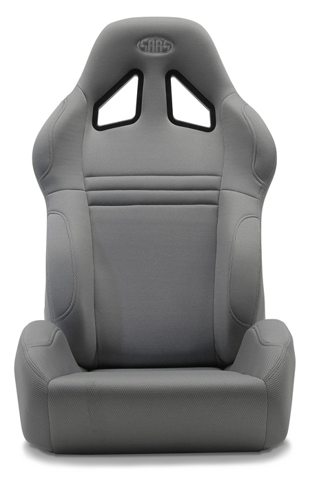 SAAS - Kombat Seat - Dual Recline Grey